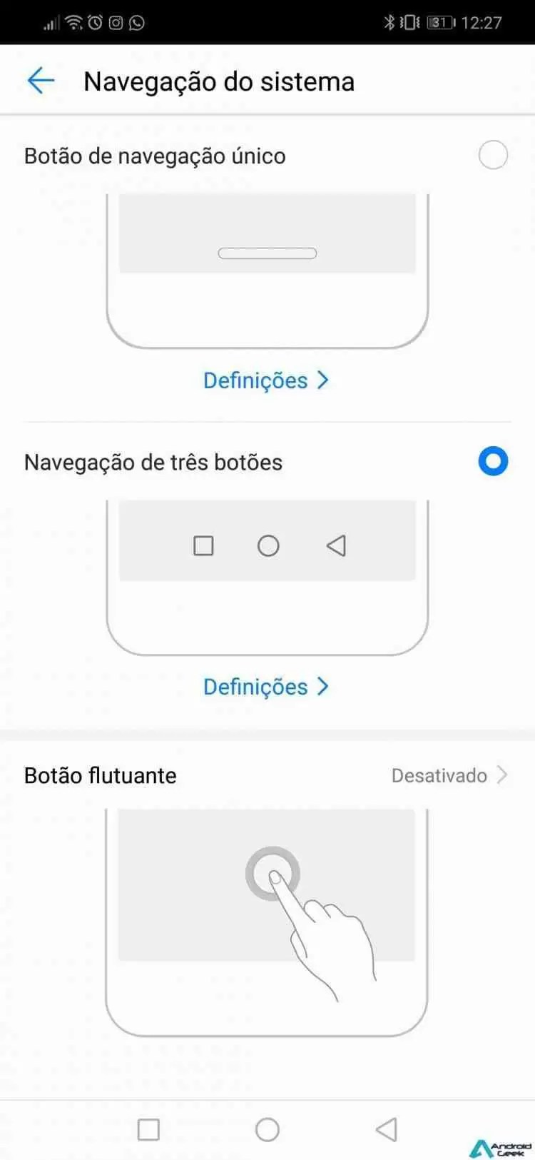 Análise Huawei Mate 20 Lite | O novo rei da gama média 6