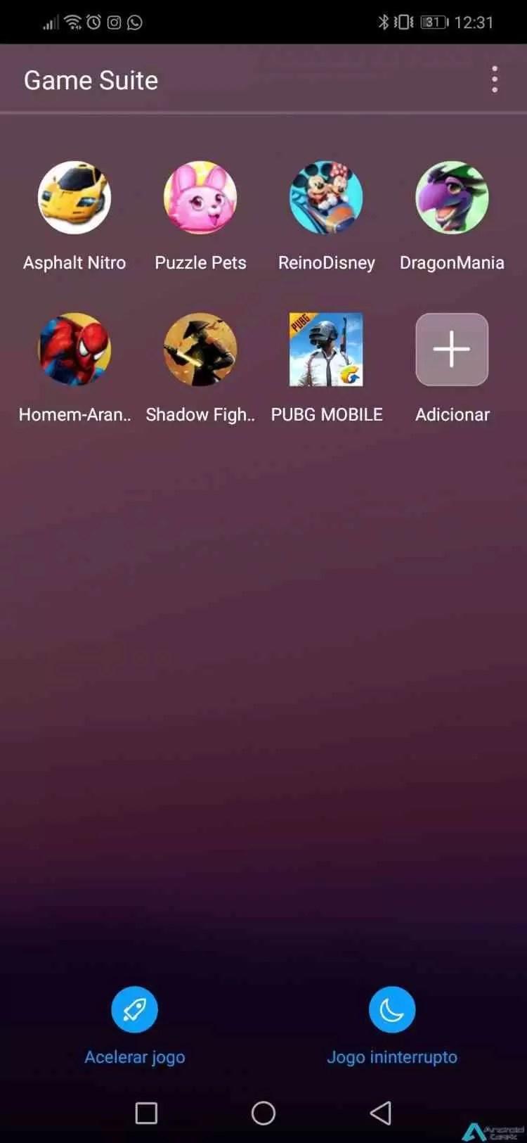 Análise Huawei Mate 20 Lite | O novo rei da gama média 8