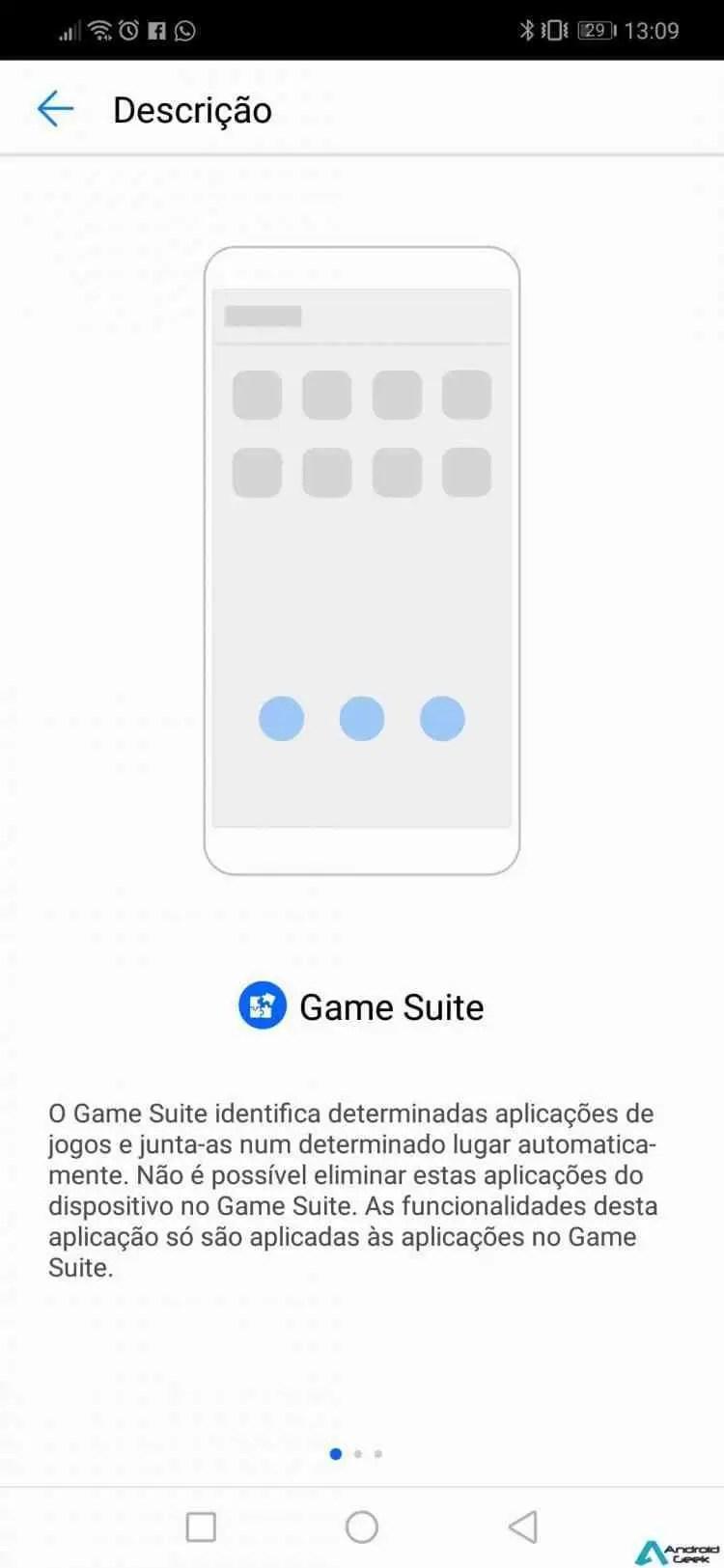 Análise Huawei Mate 20 Lite | O novo rei da gama média 9
