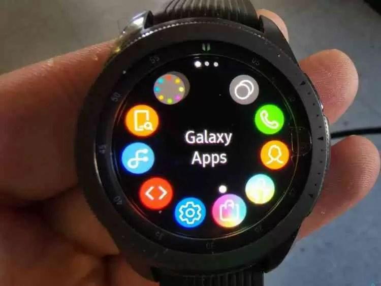 Análise Samsung Galaxy Watch - O Tizen está cada vez melhor 10
