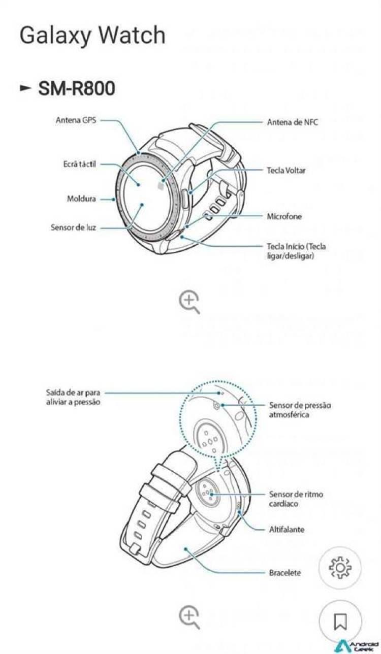 Análise Samsung Galaxy Watch - O Tizen está cada vez melhor 6