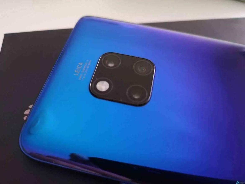 Análise Huawei Mate 20 Pro. O melhor e mais completo Smartphone de sempre 27