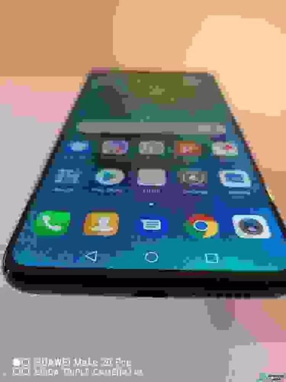 Análise Huawei Mate 20 Pro. O melhor e mais completo Smartphone de sempre 9
