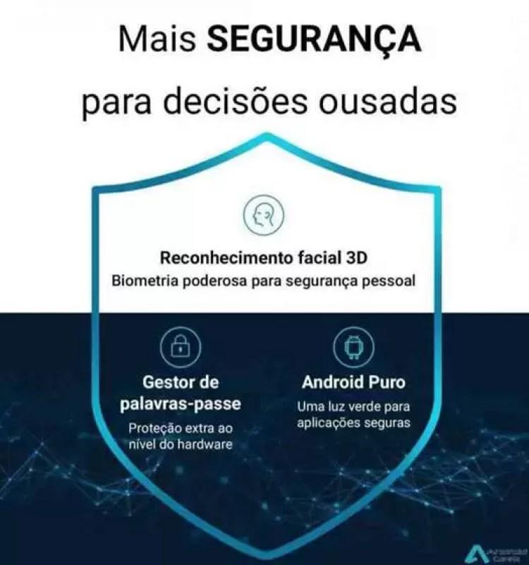 Huawei Mate 20 Pro recheado de recursos novos com EMUI 9 7