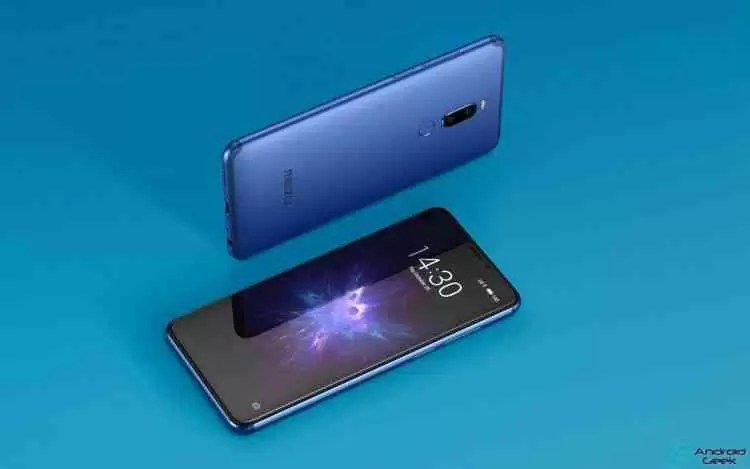 Meizu M8 Note é oficial com um ecrã de 6,15 polegadas, e Snapdragon 632 1