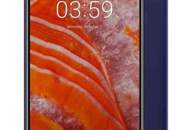Nokia 3.1 Plus disponível no mercado Indiano.. Europa ainda de fora 1