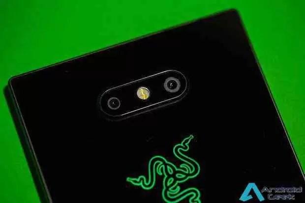 Razer Phone 2 foi lançado oficialmente! 2