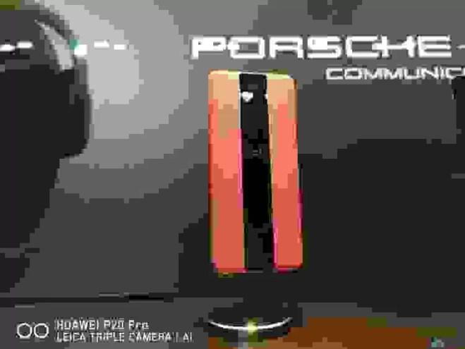 Huawei Mate 20 RS Porsche Design anunciado como edição premium do Mate 20 Pro 2