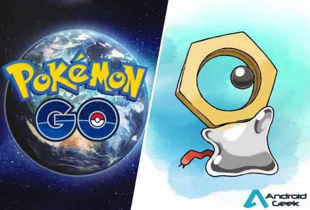 Reveladas imagens especiais do Meltan na natureza e mais detalhes sobre como apanhar este novo Pokémon Mítico 1