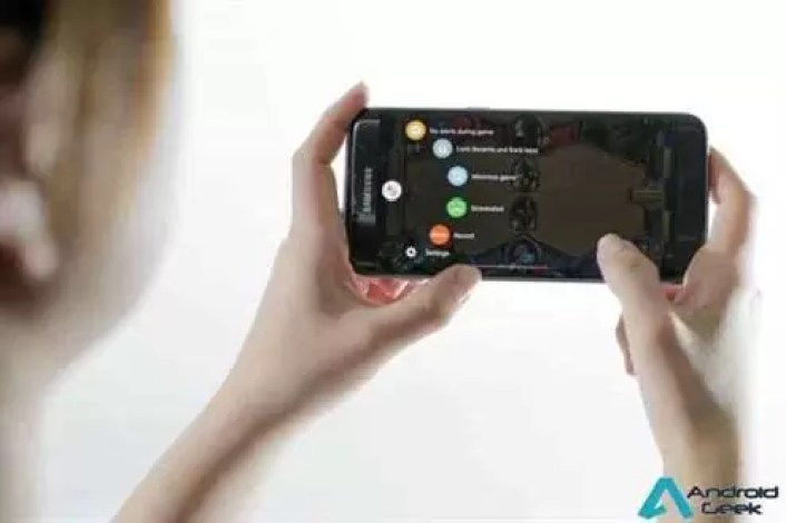 Samsung vai entrar na onda de smartphones de jogos 2