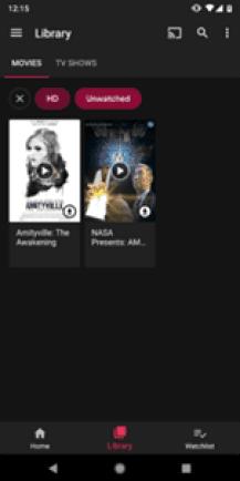 Google Play Filmes v4.8 vai permitir upgrade para 4K Grátis 3