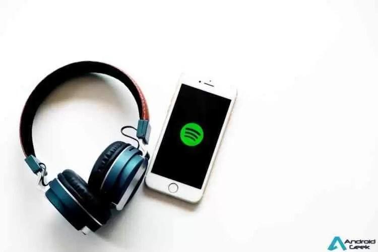 Spotify ajudará artistas a fazer upload de músicas para serviços concorrentes 1