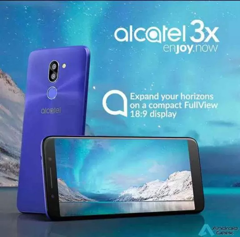 Sugestões Alcatel perfeitas para um Natal tecnológico 2
