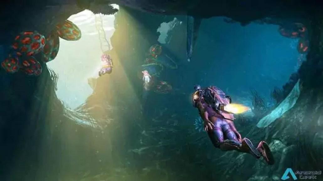 'The Abyss': é o nome da nova atualização de No Man's Sky™ que já está disponível 1