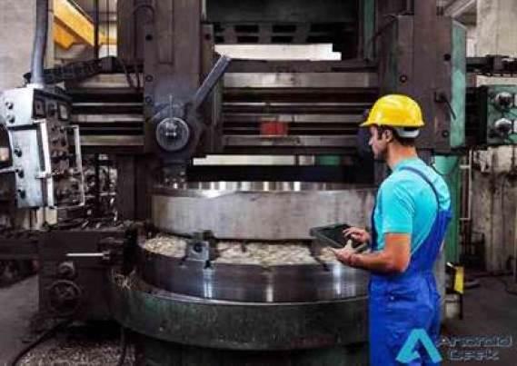 GETAC apresenta nova solução paras as exigências diárias dos setores de maior risco 2