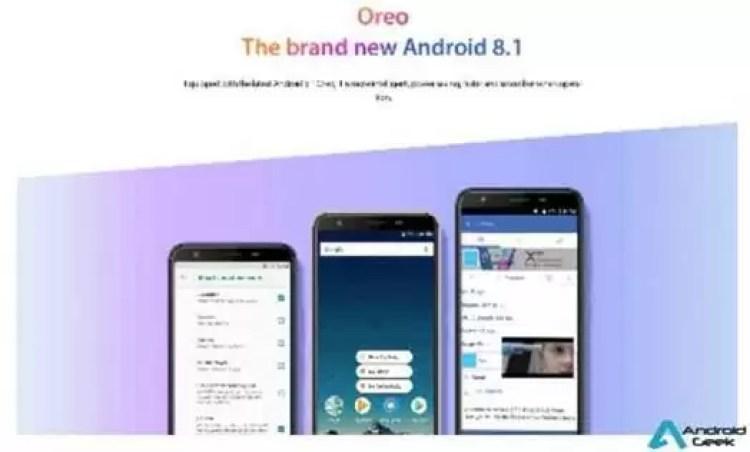 """Vernee M3 em pré venda oficial a um preço surpreendente, câmera dupla 13MP, 5.5"""" e Android 8.1 5"""