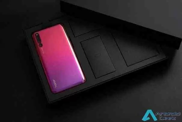 Hands On do Honor Magic 2 revela quase tudo sobre o smartphone 7