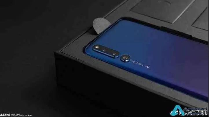 Hands On do Honor Magic 2 revela quase tudo sobre o smartphone 6
