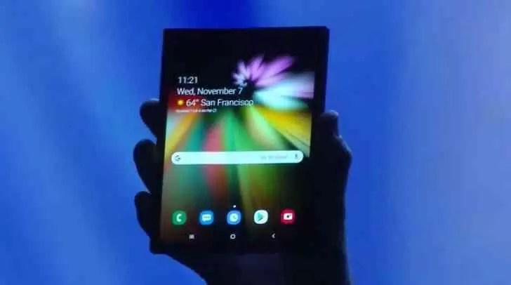 Samsung anuncia Infinity Flex Display, One UI e fala sobre o futuro do Bixby 1