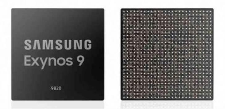 Samsung lança Exynos 9820 com modem LTE de 2 Gbps e NPU dedicado 2