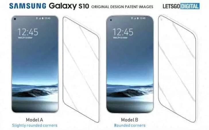 Samsung está a trabalhar num smartphone de seis câmeras com 5G e um grande display de 6,7 polegadas 1