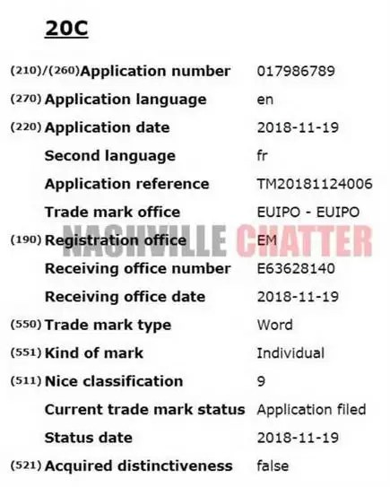 Huawei regista novas nomenclaturas, provavelmente para equipamentos Honor 2