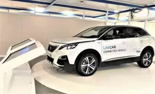 Huawei reforça programa OpenLab para fomentar ecossistema industrial na Europa 1