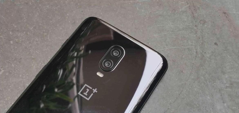 OnePlus 6T obtém uma pontuação DxO melhor que o OnePlus 6 1