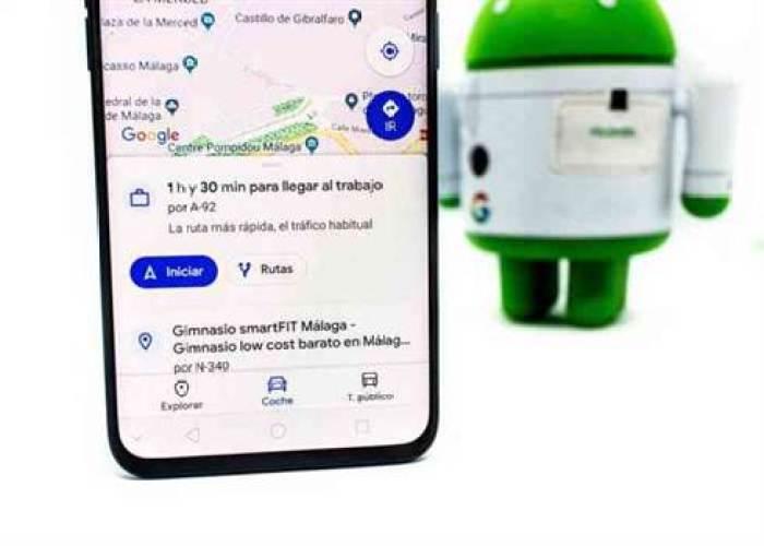 O Google Maps permite que o utilizador envie mensagens para empresas com sua nova função