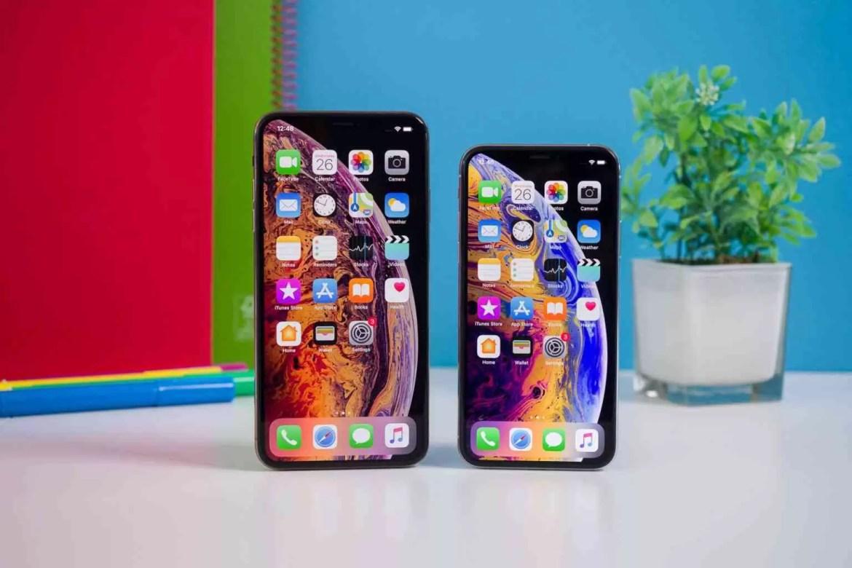 LG consegue finalmente ser fornecedora de ecrãs OLED para a Apple 1