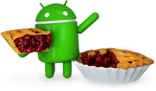 Android 9 Pie para OnePlus 5, 5T quase a chegar 1