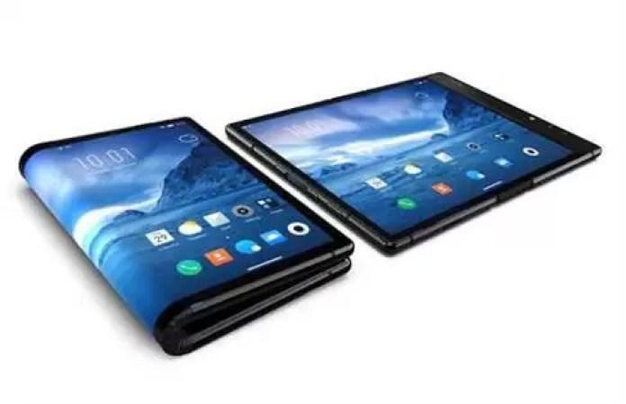 FlexPai o smartphone dobrável é lançado e não é Samsung 1