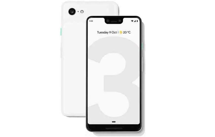 Download Google Pixel 3 câmera APK com visão noturna para telefones OnePlus 6, 6T, Pixel, Xiaomi Mi 5 e telefone Essential 1