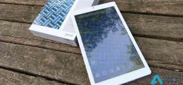 """Análise Energy Tablet 10 """"Pro 4 é tudo o que podíamos esperar 1"""