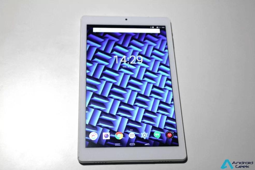 """Análise Energy Tablet 10 """"Pro 4 é tudo o que podíamos esperar 5"""