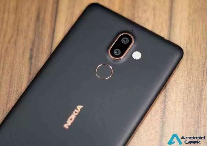 Par de smartphones Nokia HMD estão a ser atualizados com patch de novembro 1