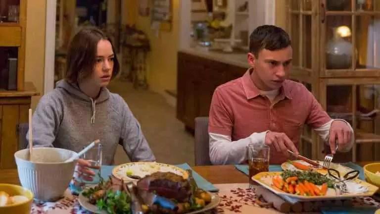 NETFLIX. Atypical: Netflix renova série para terceira temporada 1