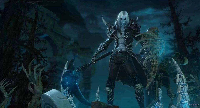 Blizzard anuncia jogo móvel Diablo Immortal 2