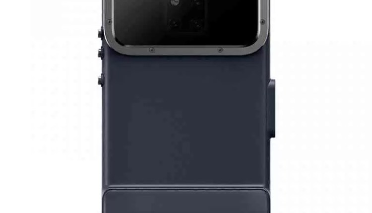 Capa subaquática para Huawei Mate 20 Pro disponível no Vmall 3