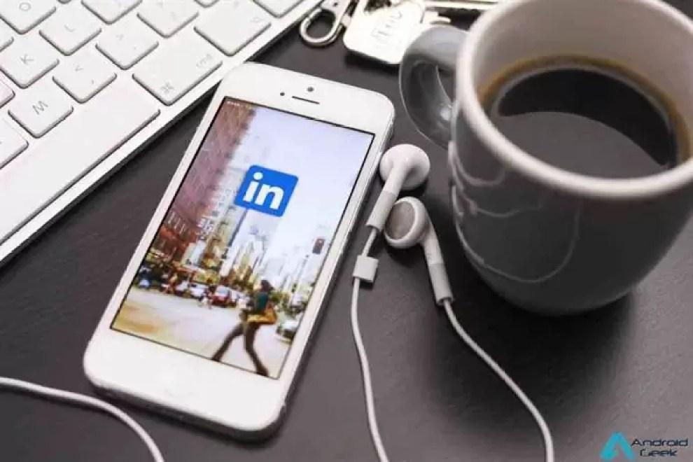 Comissário de Proteção de Dados da Irlanda diz que o LinkedIn comprometeu os dados de 18 milhões de não-membros 2