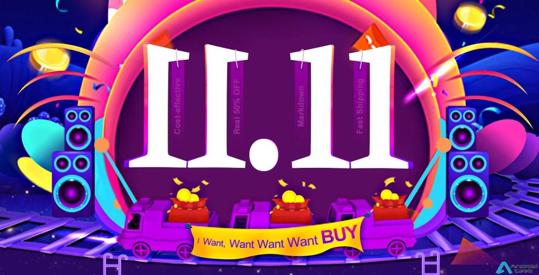 eFox surpreende com uma campanha 11.11 com preços de arrasar 1