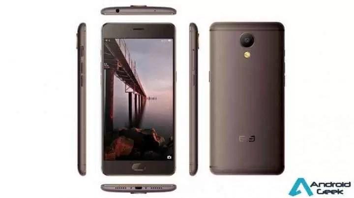 ELEPHONE P8 com 6GB RAM e 64GB de Armazenamento pode ser o Smartphone (barato) que procuras 2