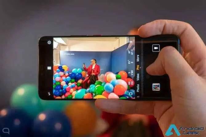 Huawei Mate 20 Pro. Truques e Dicas para a câmara 2