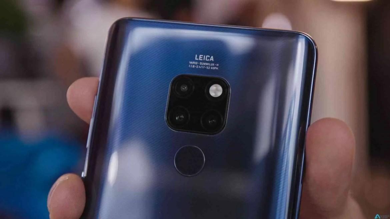 Huawei Mate 20 Pro. Truques e Dicas para a câmara 4