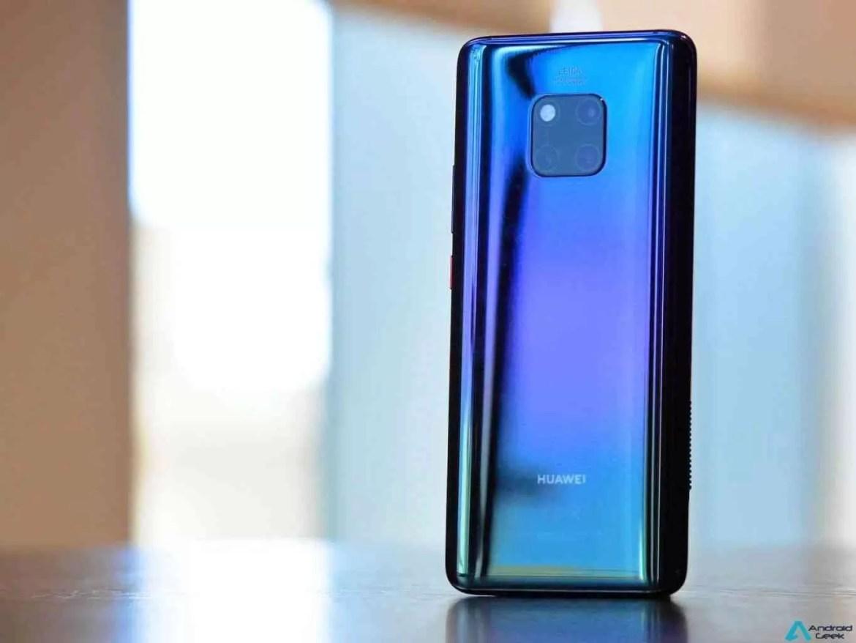 Huawei Mate 20 Pro. Truques e Dicas para a câmara 9