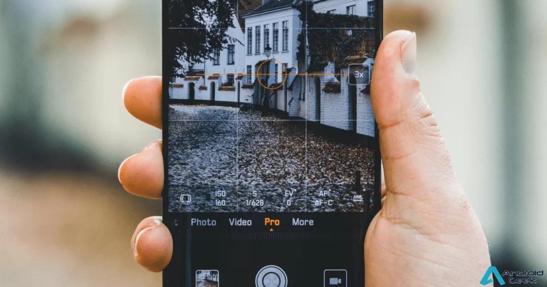 Usar o smartphone sem lhe tocar. O desafio da Inteligência Artificial 2