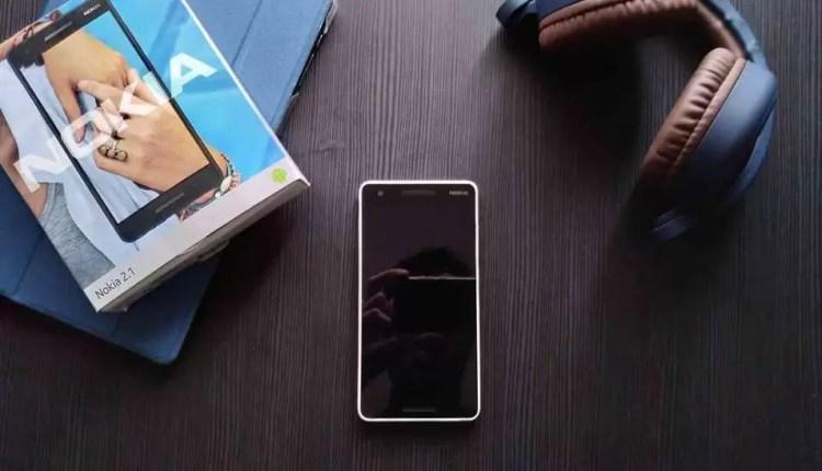 Análise ao Nokia 2.1. Um Android Go competente já disponível em território Luso 6