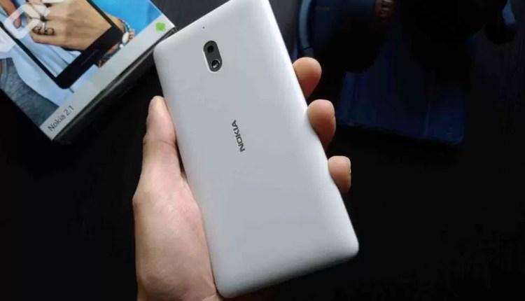 Análise ao Nokia 2.1. Um Android Go competente já disponível em território Luso 10