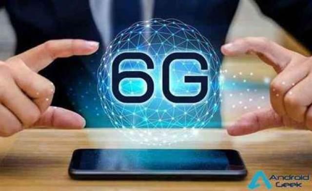 MIIT diz que o 6G chega em 2030, com velocidade de download de 1TBpS 1
