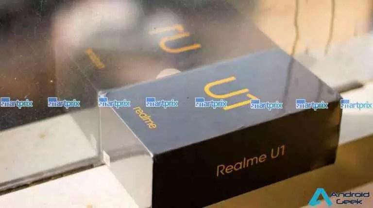 Realme U1 com Helio P70, bate o Honor 8X e Redmi Note 6 Pro no AnTuTu 3